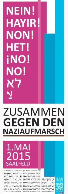 Plakat Web DIN A2 1. Mai zumsaru