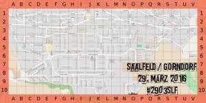 Saalfeld Gorndorf